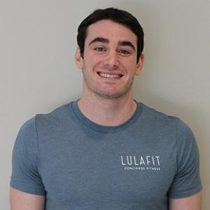 Ryan Lederman - Personal Trainer