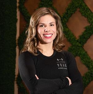 Ellyse Kummer - Program Manager