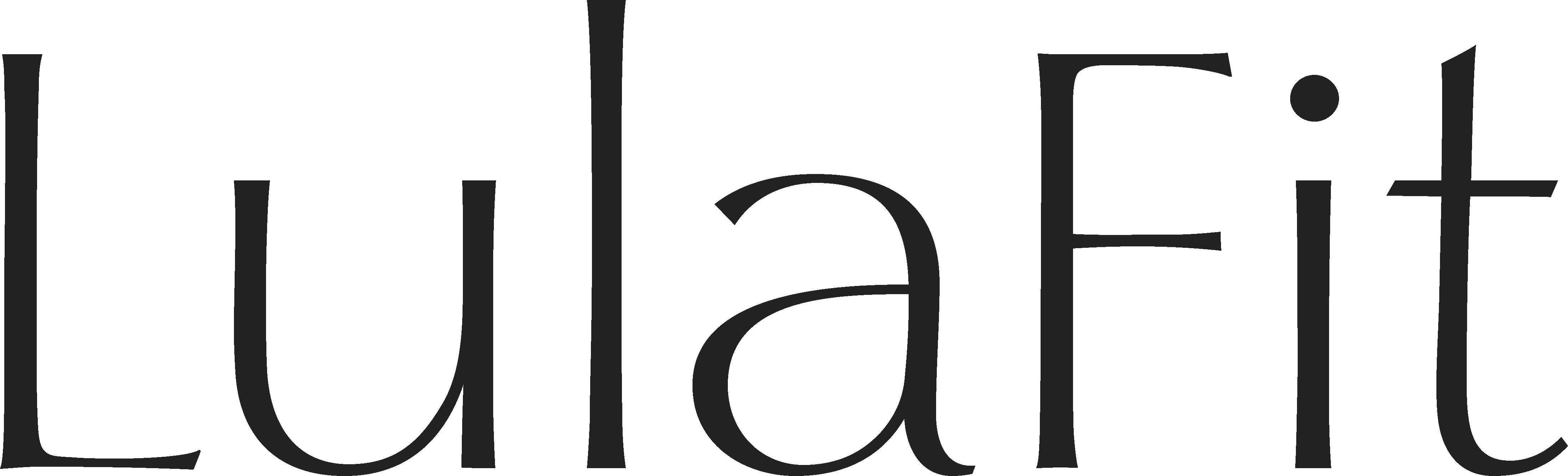 LulaFit Logo